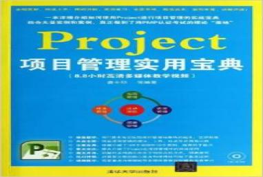 project 2010 项目管理实战