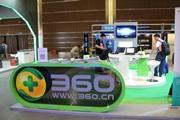 360展台