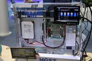 防水防震的氦气密封式硬盘<br>&nbsp;