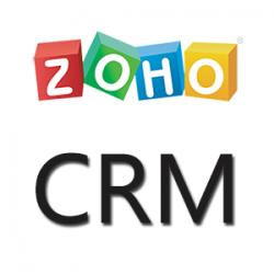 Zoho CRM 客户关系管理系统