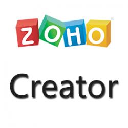 Zoho Creator 在线数据库开发平台