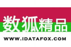 上海数狐信息技术有限公司