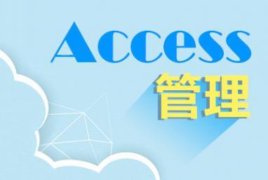Access 管理