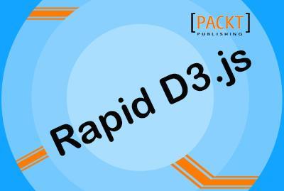 Rapid D3.js