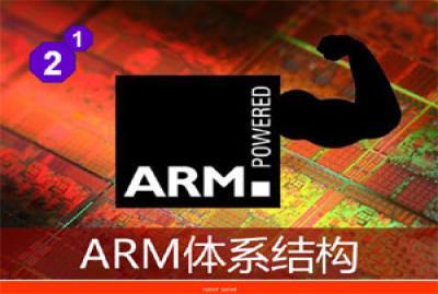 ARM处理器体系结构