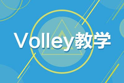 Volley教学