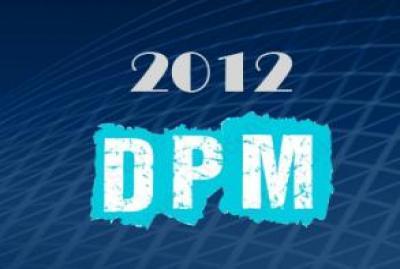 DPM 2012企业备份还原解决方案