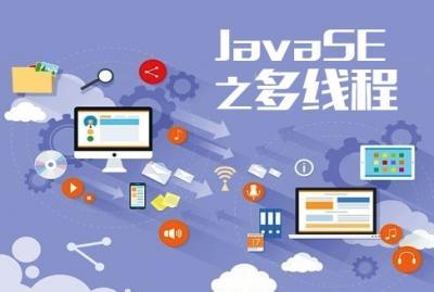 JavaSE之多线程实战视频课程