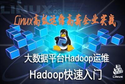 大数据平台hadoop运维之hadoop快速入门