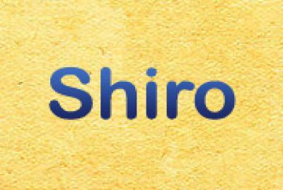 Shiro视频