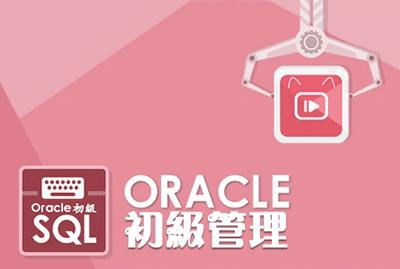 Oracle初级管理