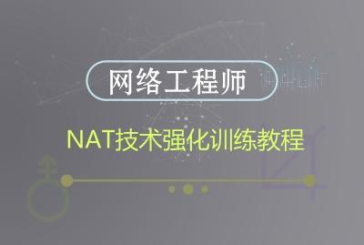 网络工程师NAT技术强化训练教程