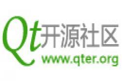 Qt开源社区
