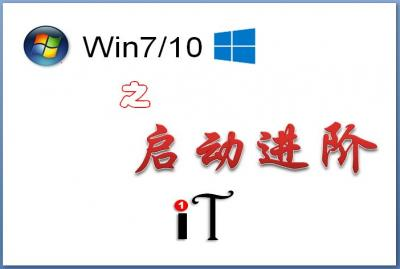 Windows启动进阶