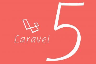 laravel5.4框架