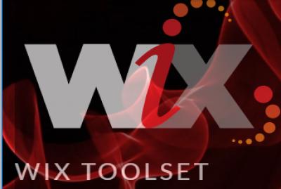 WiX安装工具的使用