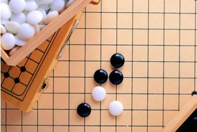 五子棋游戏开发