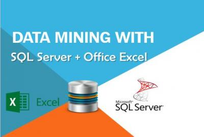 Data Mining With (SQL Server + Excel)系列视频教程