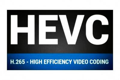 视频编解码之HEVC视频教程