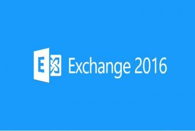 Exchange Server 2016部署实战系列课程