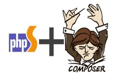 使用Composer