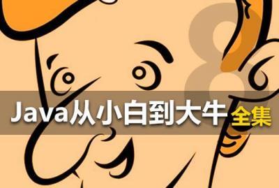 Java从小白到大牛全集  title=