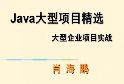 Java大型项目精选  title=
