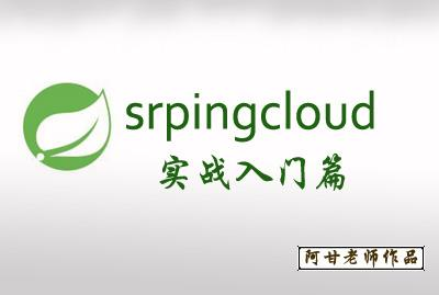 spring cloud与spring boot实战