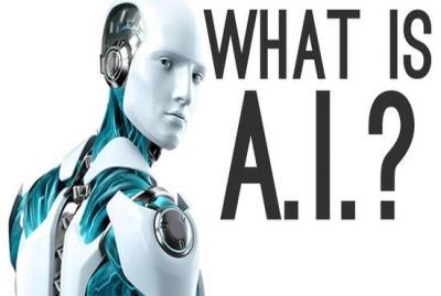 人工智能点点通-AI开发工具介绍
