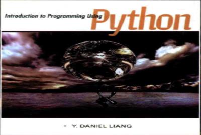 入门Python爬虫开发