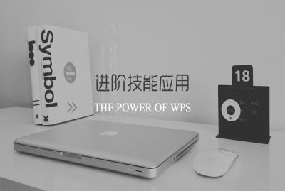 WPS Office之Word文字进阶技能应用