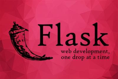 Flask Web应用框架教程