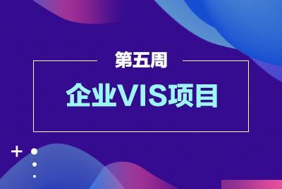 【UI】第五周 VI项目
