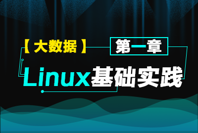 第一章:Linux基础实践