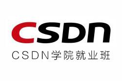 CSDN学院就业班