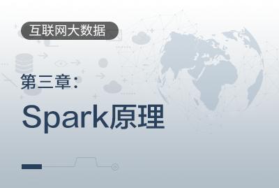 第三章:Spark原理