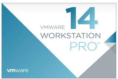 VMware workstation 14 入门到精通