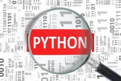 会中文就能学会的Python