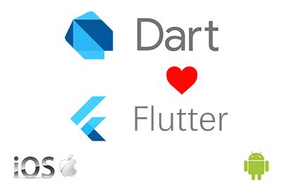 Dart & Flutter 应用开发