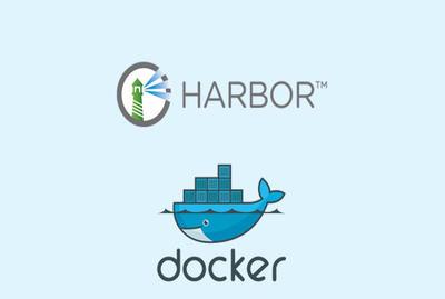 企业级容器镜像仓库Harbor视频课程