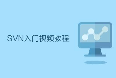 SVN入门视频教程