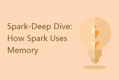 【Spark专场】Deep Dive: How Spark Uses Memory