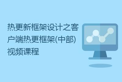 热更新框架设计之客户端热更框架(中部)视频课程