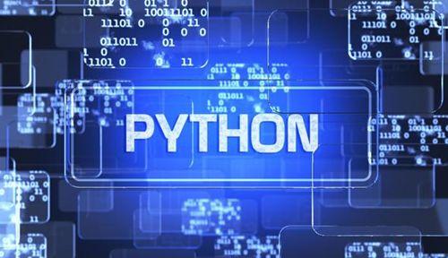 Python基础学习