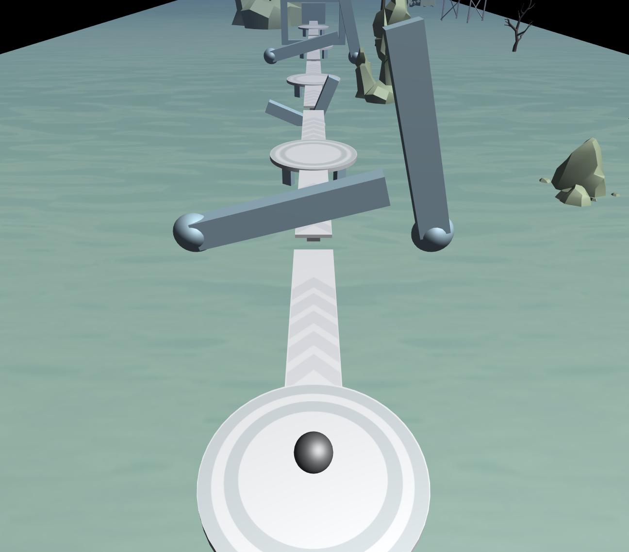 Layabox3D游戏开发入门-微信3D小游戏案例