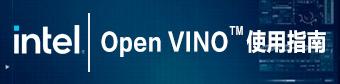 OpenVINO?使用指南